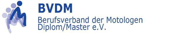 BVDM Logo
