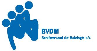 BVDM e.V. Logo